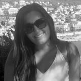 Julia Del Muro, HealthCity contributor, headshot