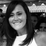 Kristen Jackson, HealthCity contributor, headshot